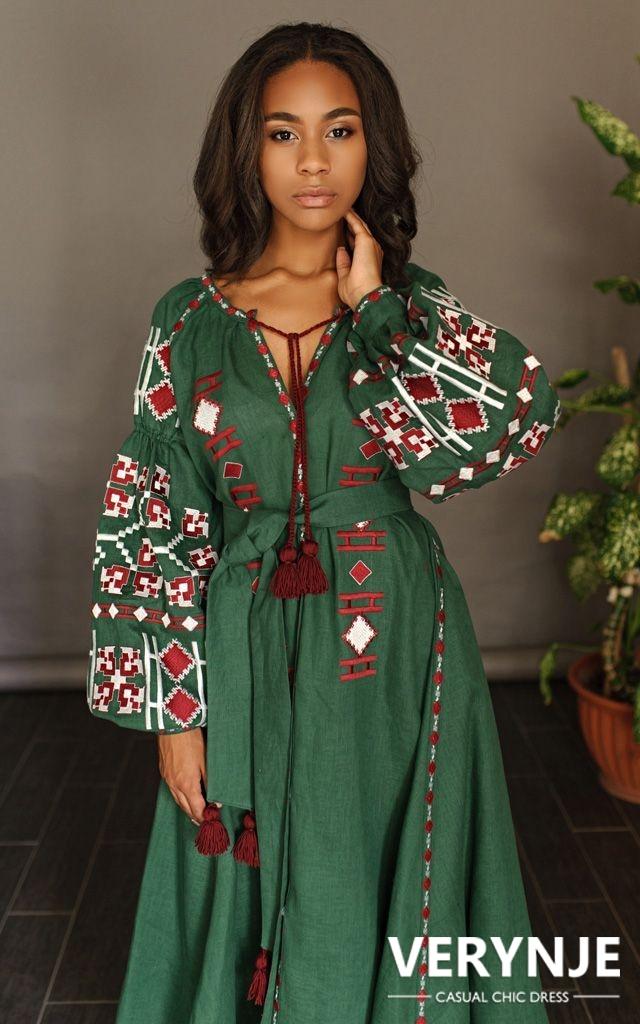 Платье «Геометрия»