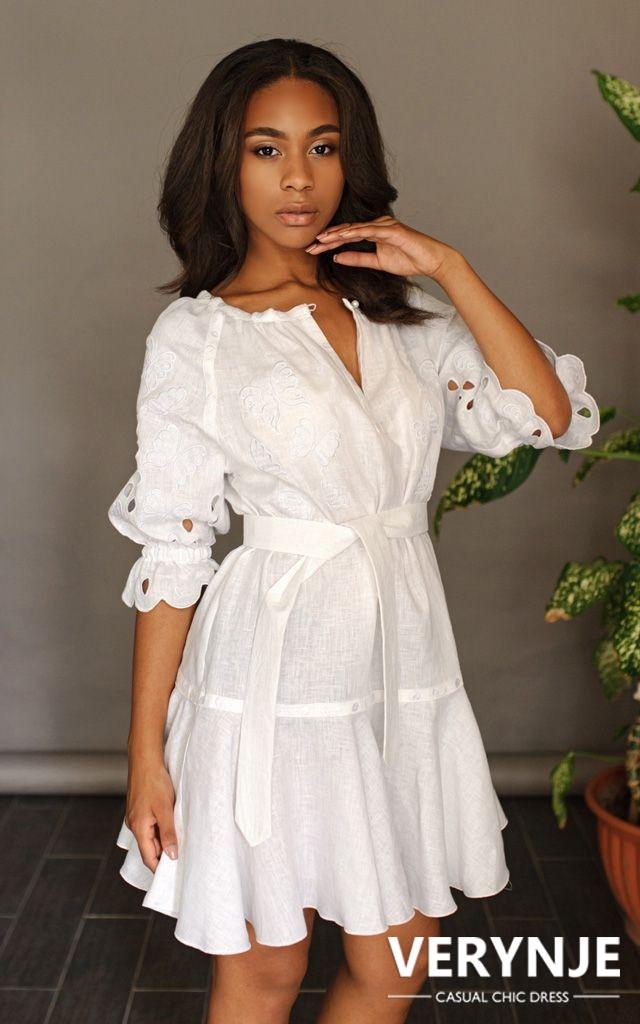 Платье «Бабочки»